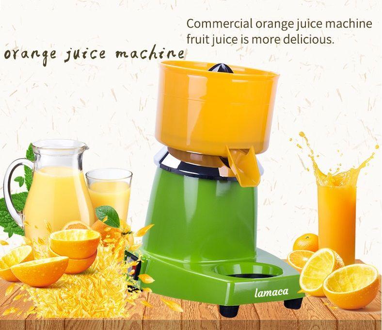 máy vắt cam CJ2 Lamaca