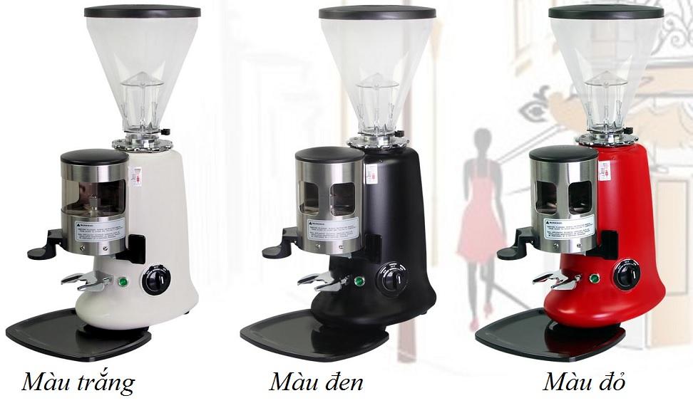 máy xay cà phê Lamaca