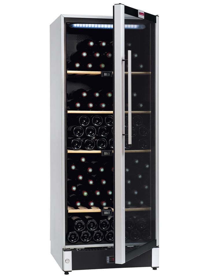 Tủ bảo quản rượu vang VIP150