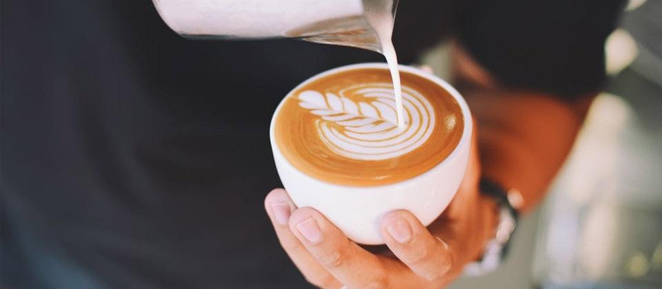 Siêu thị máy cafe
