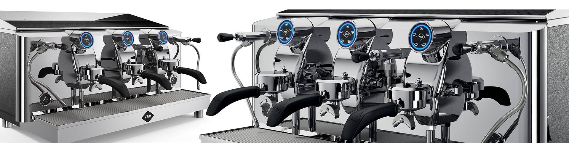 máy pha cafe vbm