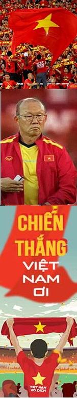 Việt Nam chiến thắng