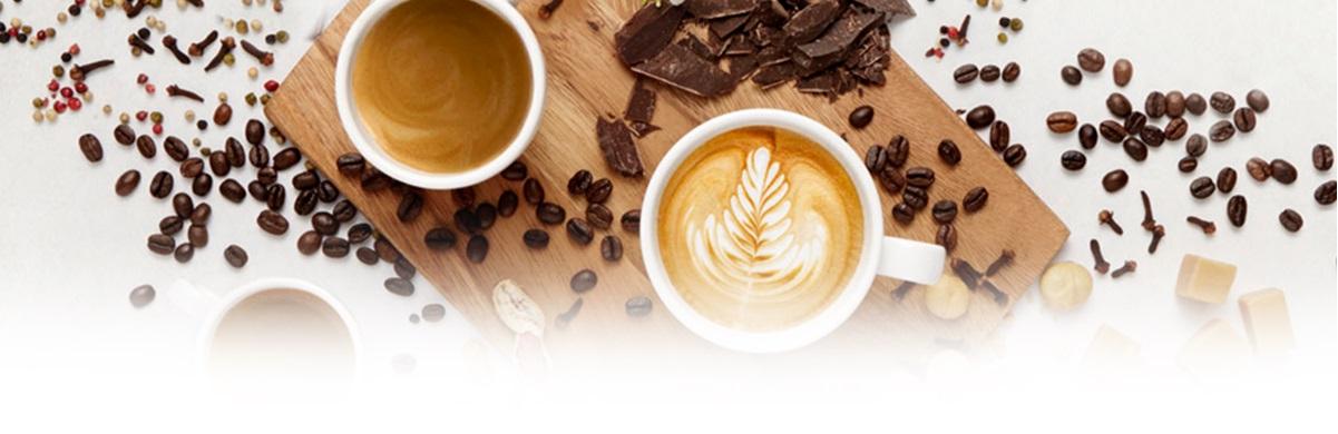 Máy pha Cà phê Magister