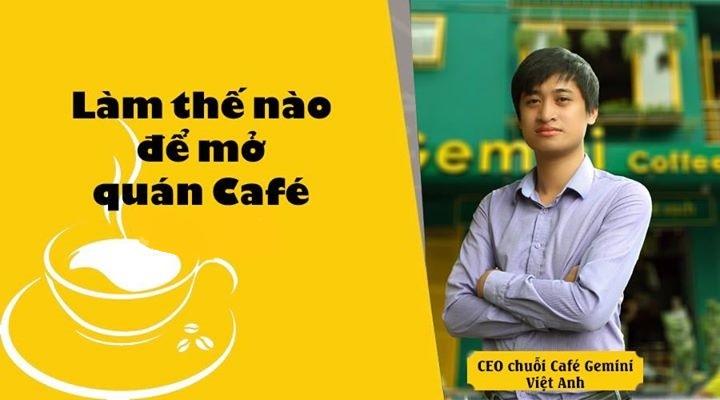 BÀI HỌC RÚT RA TỪ VIỆC THI NHAU MỞ QUÁN CAFÉ THIẾT KẾ ĐẸP, SÁNG TẠO ĐỒ UỐNG ĐỘC, LẠ CỦA NGƯỜI TRẺ HIỆN NAY