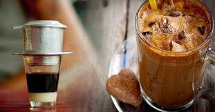 Cà phê đá-Việt Nam.