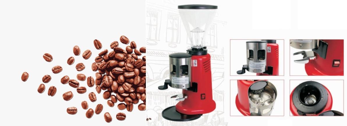 lamaca máy xay cafe MX-8A