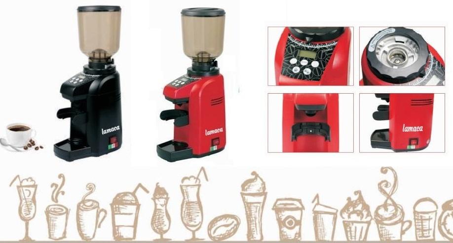 Máy xay cà phê MX-06AD