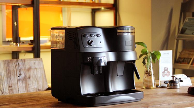 Máy cà phê  lamaca V6