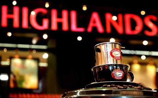 Nhượng quyền Cà phê Highland cần biết