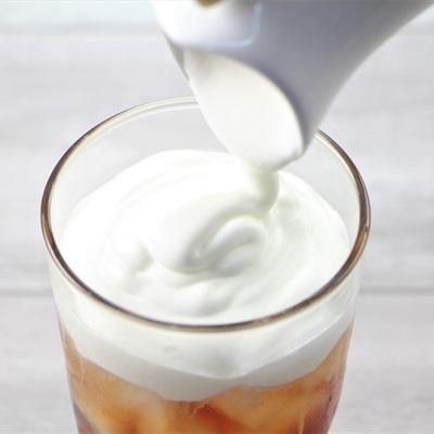 Cách làm bọt sữa Milk Foam trong trà sữa đơn giản