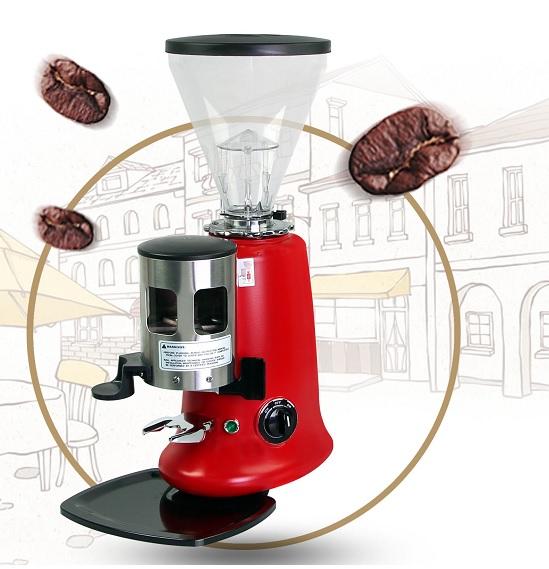 Máy xay Cafe Lamaca