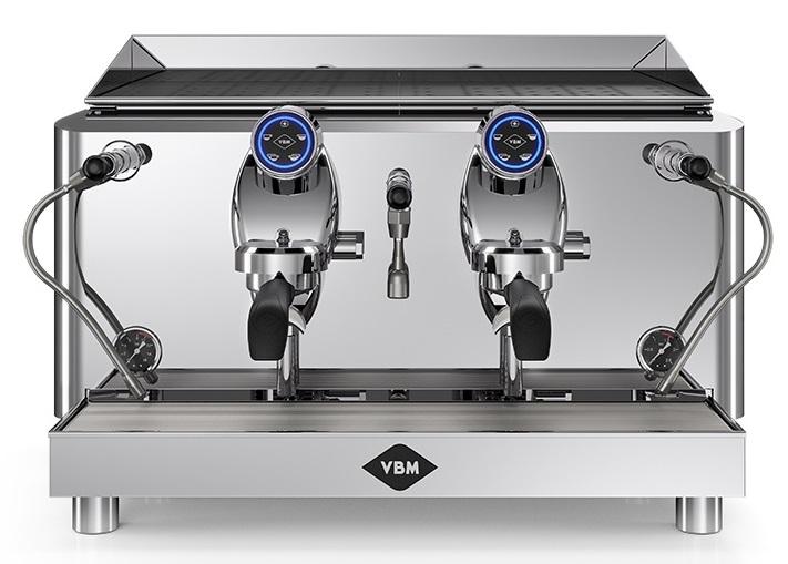 Máy pha cà phê cao cấp VBM, 2Group