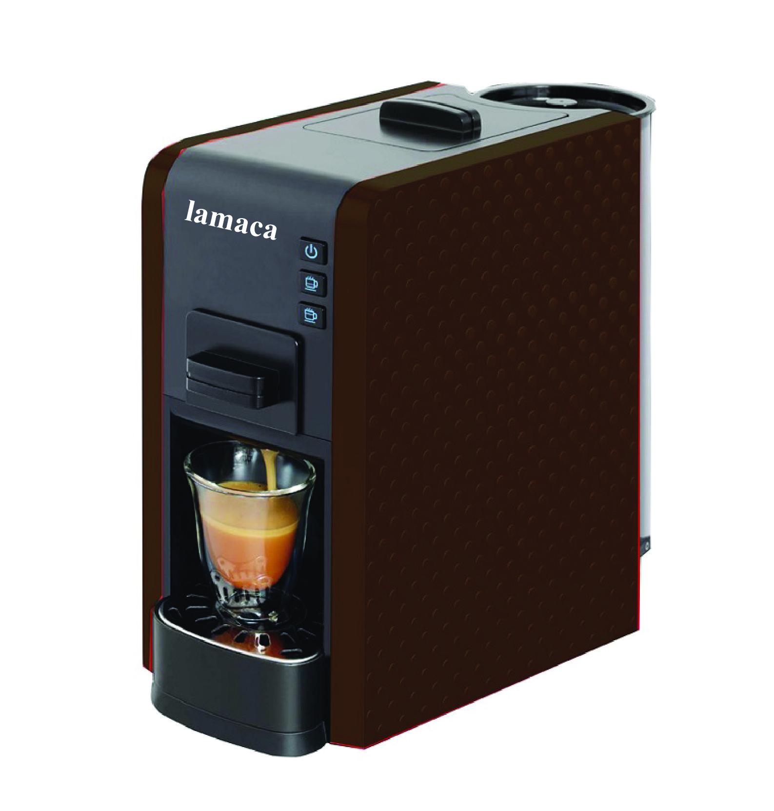 Máy pha Cà phê Capsule