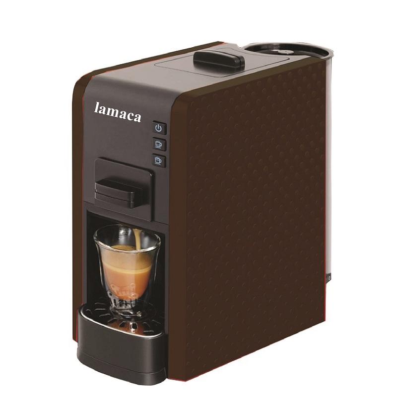 Máy pha Cà phê Lamaca
