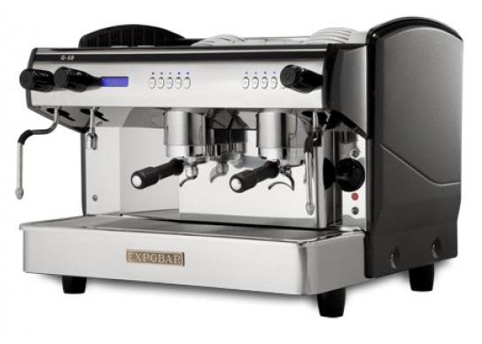 Máy pha Cà phê Crem G10