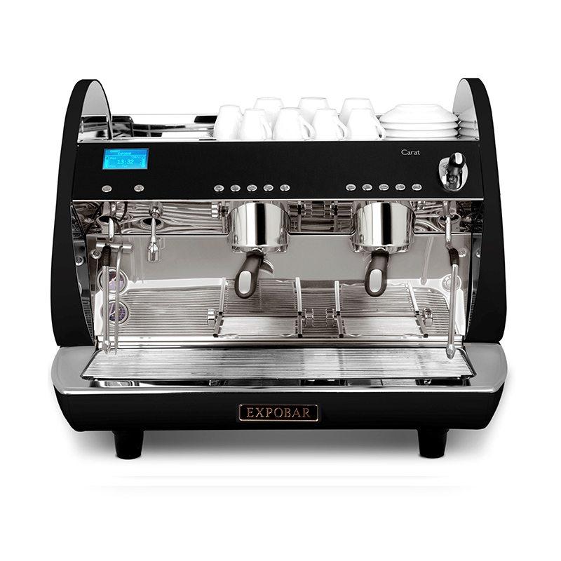 Máy pha cà phê Expobar Carat