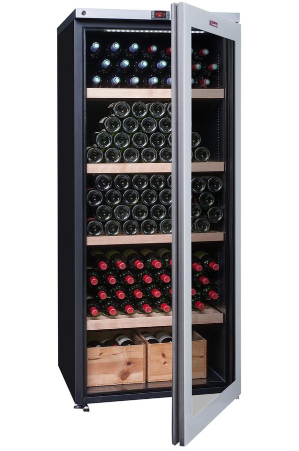 Tủ bảo quản rượu vang VIP265V