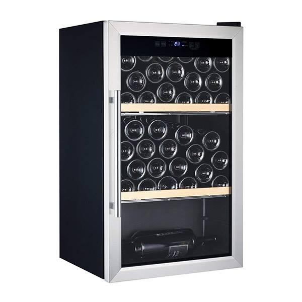 Tủ rượu vang La Sommeliere, CVD40