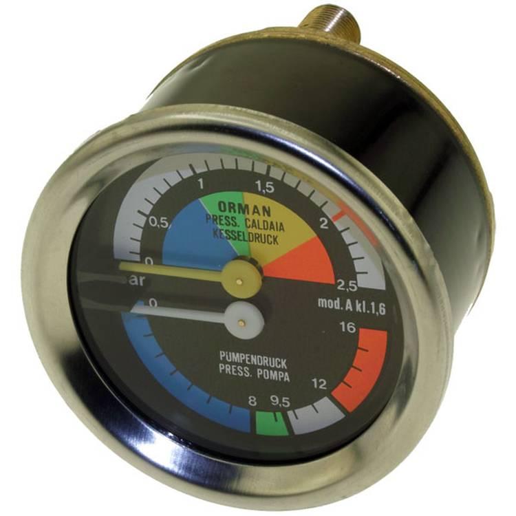 Đồng hồ áp suất bơm máy cà phê