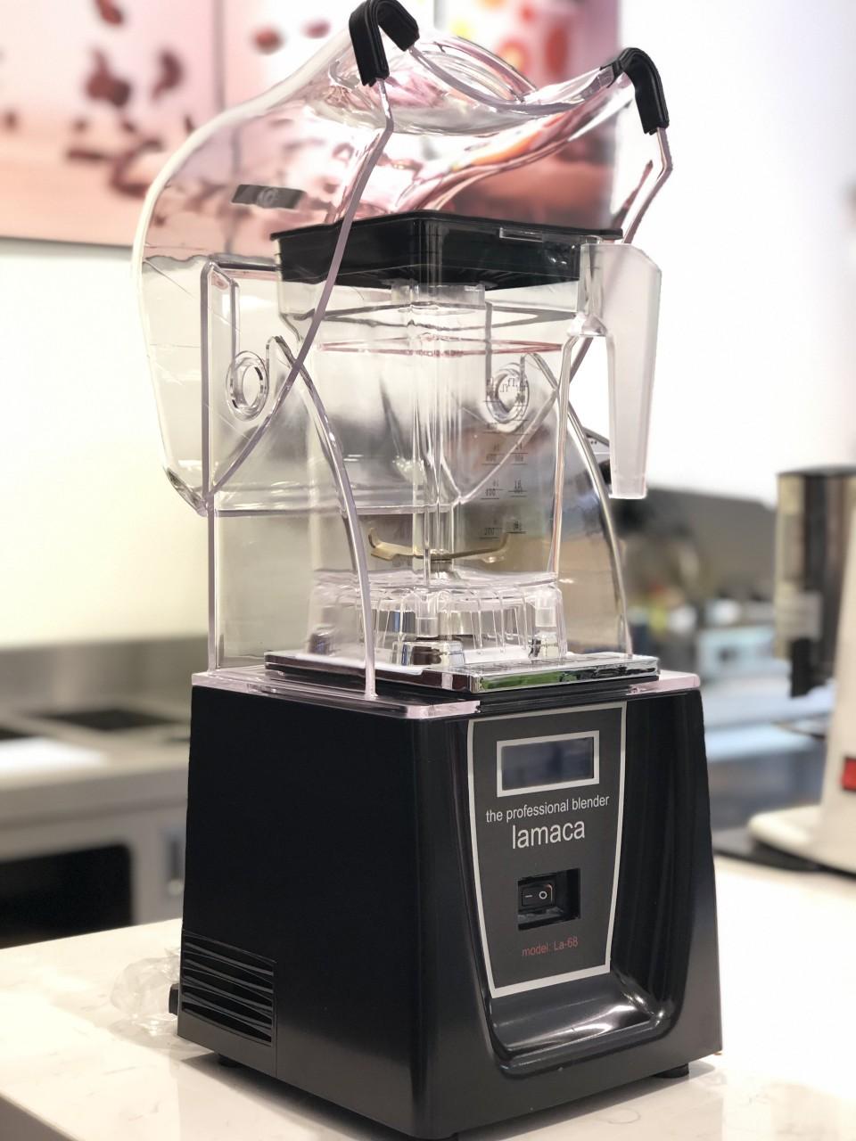 Máy xay sinh tố chống ồn + quà tặng 1,900,000 đ