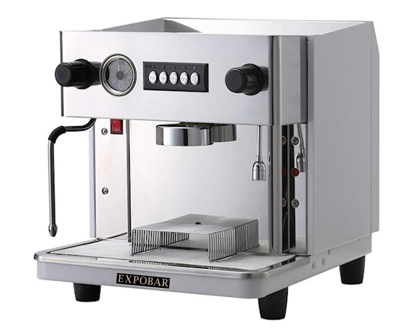 Máy pha cà phê Monroc 1Group