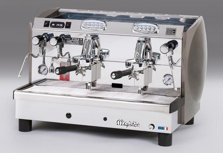 Máy pha Cà phê Magister từ ITALY