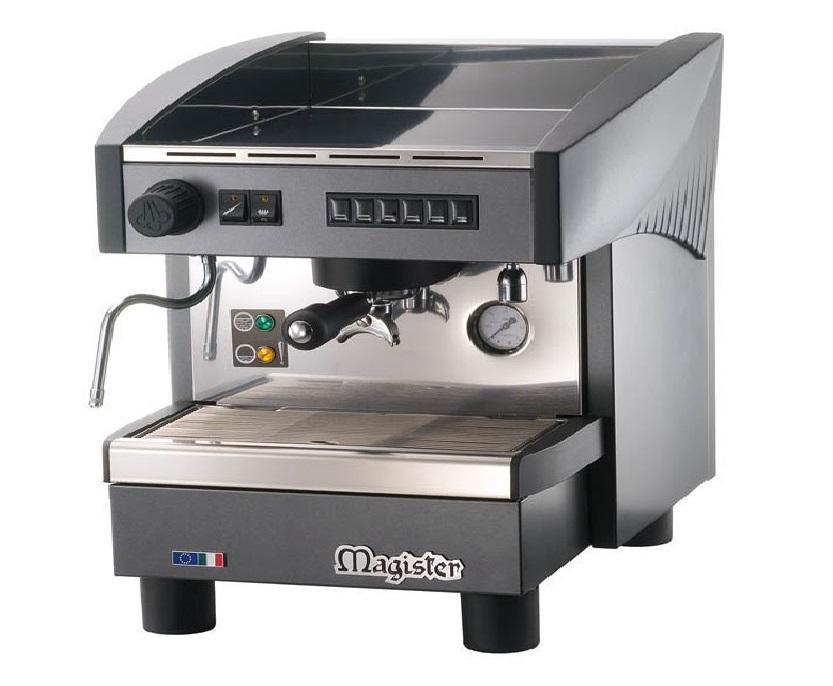 TRỌN BỘ Máy pha Cà phê Magister STILO ES60, Italy