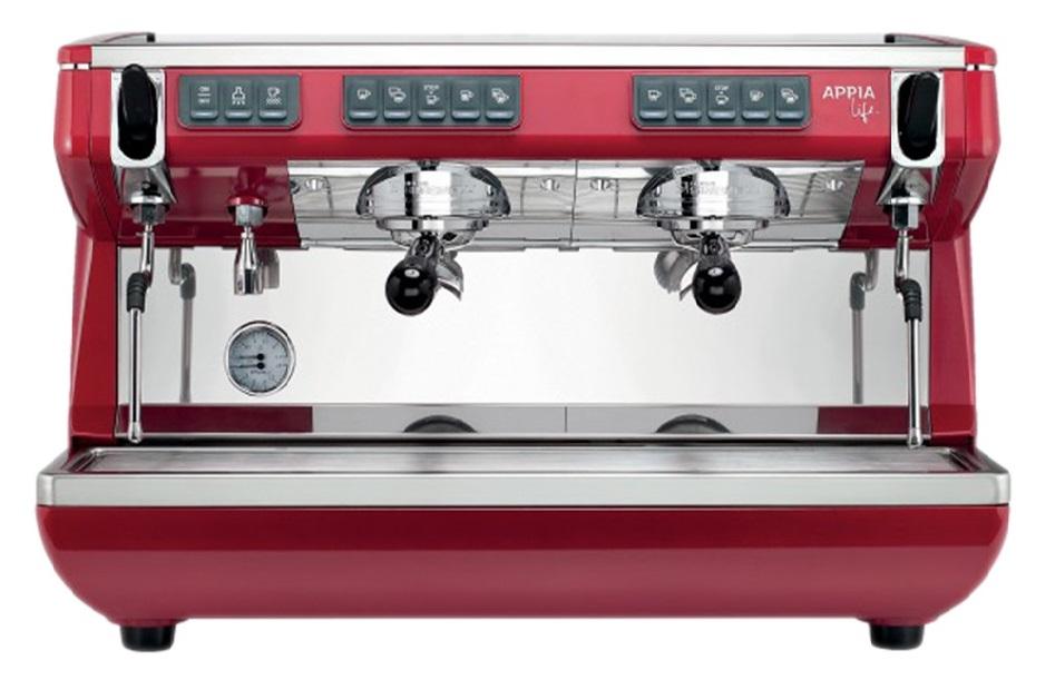 Máy pha cà phê Nuova Simonelli Appia Life 2G