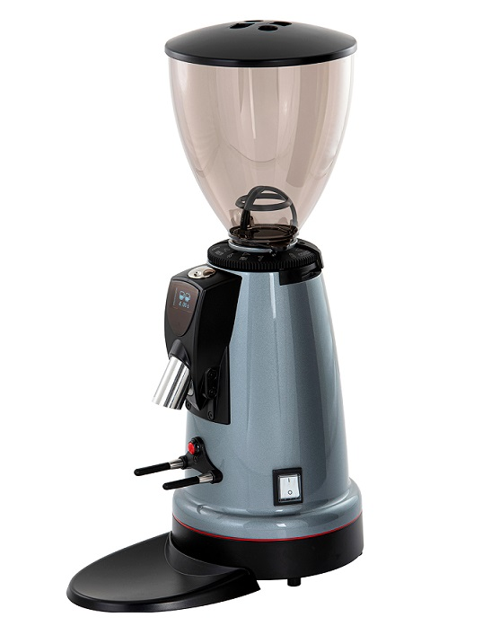 Máy xay cà phê Macap M6D