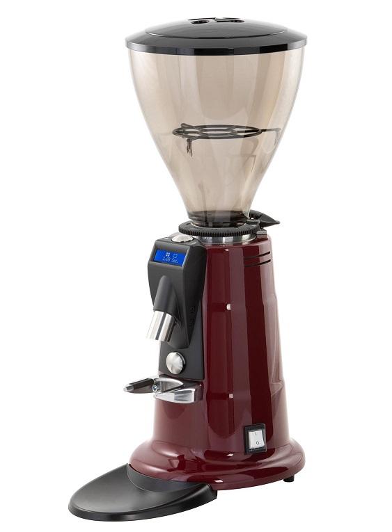 Máy xay cà phê tự động Macap MXD