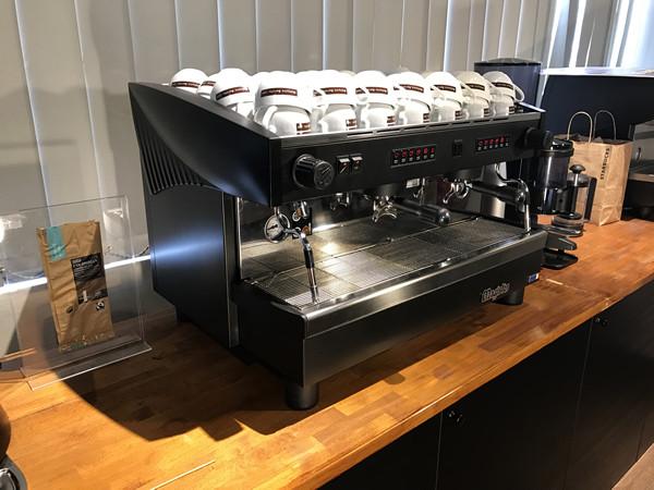 Cần mua máy pha cà phê cũ
