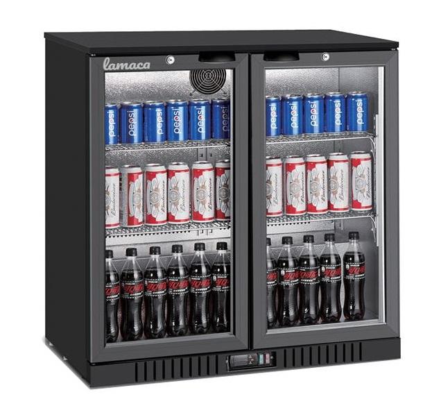 Tủ lạnh quầy Bar Lamaca