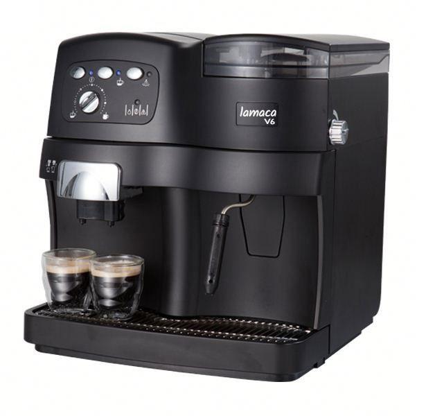 Máy pha cà phê Lamaca V6