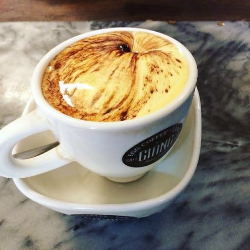 Cách làm cà phê trứng ngon không bị tanh