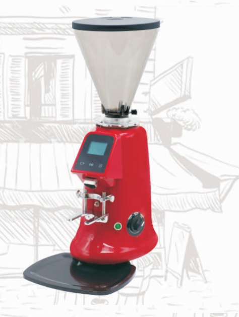 Máy xay cà phê tự động MX-8AD Lamaca