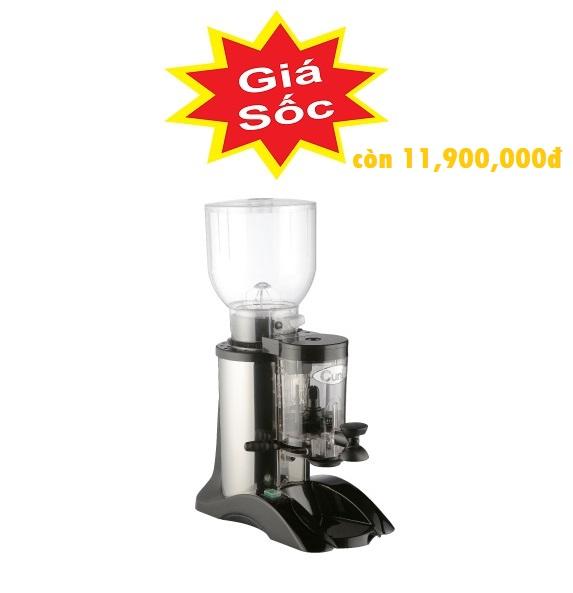 Máy xay cà phê Marfil INOX
