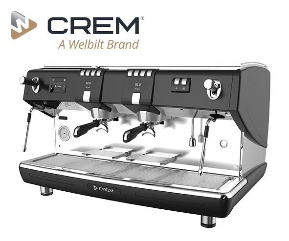 Máy pha cà phê Diamant Pro 2Gr Crem