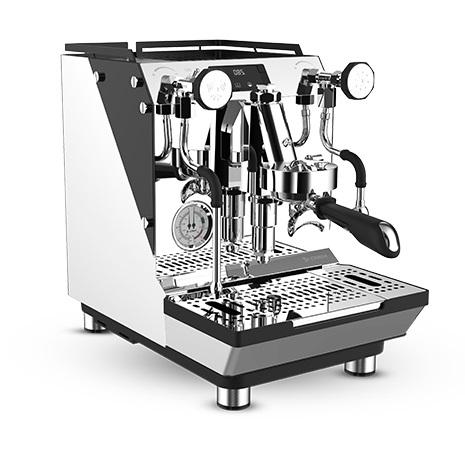 Máy pha Cafe Crem ONE 2B Dual dòng có 2 Boiler