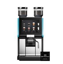 Máy pha cà phê siêu tự động WMF 1500s+