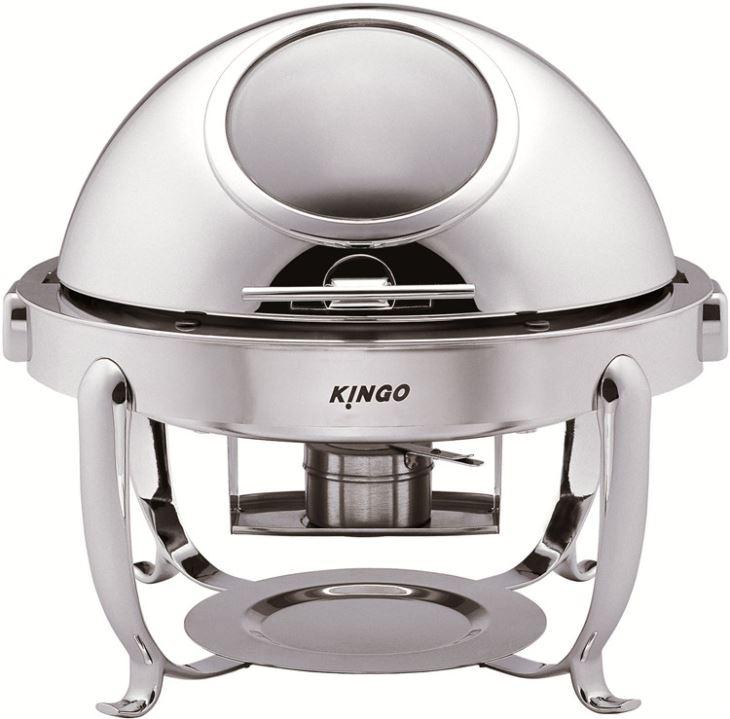 Round Chafing Dish S2404