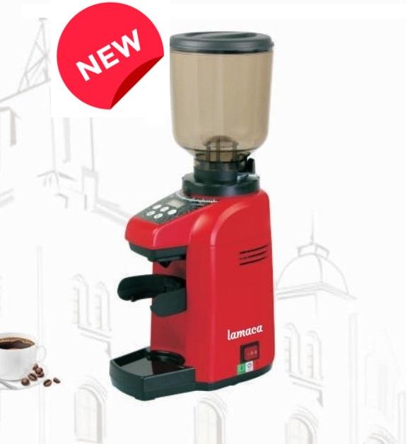 Máy xay cà phê tự động MX-6AD