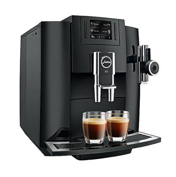 Máy pha Cà phê Jura E8