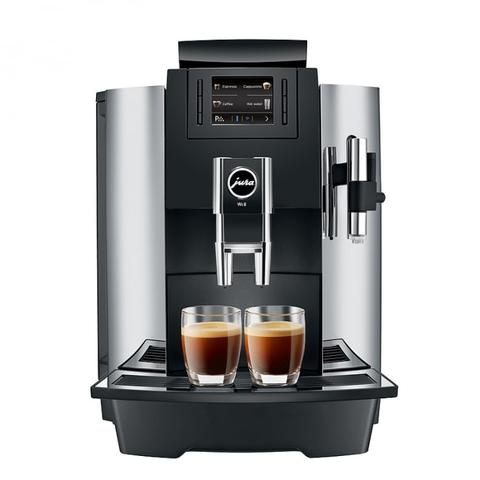 Máy pha cà phê Jura WE8