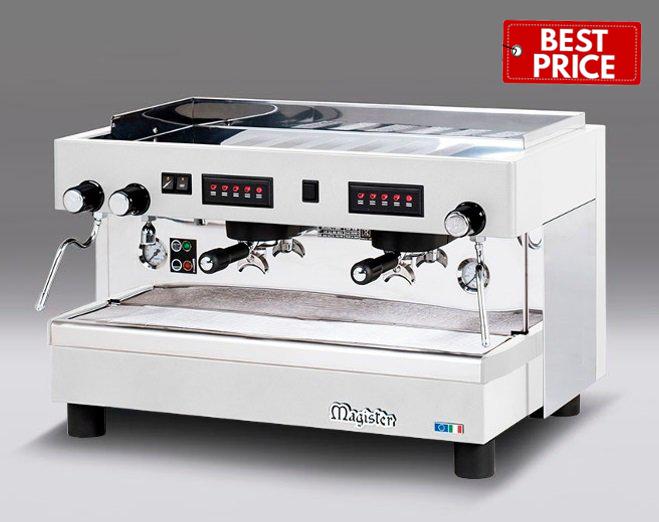 Máy pha Cà phê HRC ES100 Magister Italy