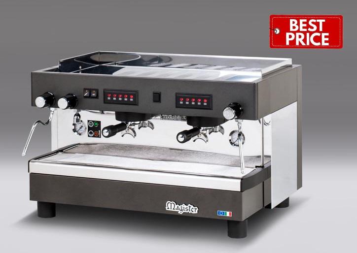 Máy pha Cà phê Magister HRC ES100 nhập khẩu từ Ý