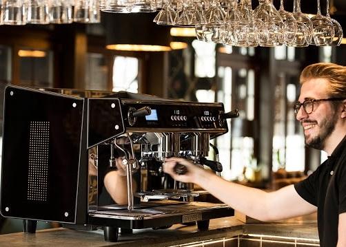 Máy Cà phê cho Sự Kiện