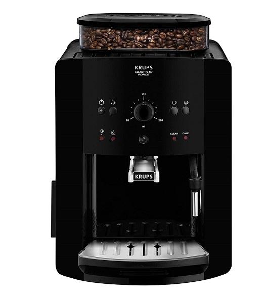 Máy pha cà phê Krups EA81R870