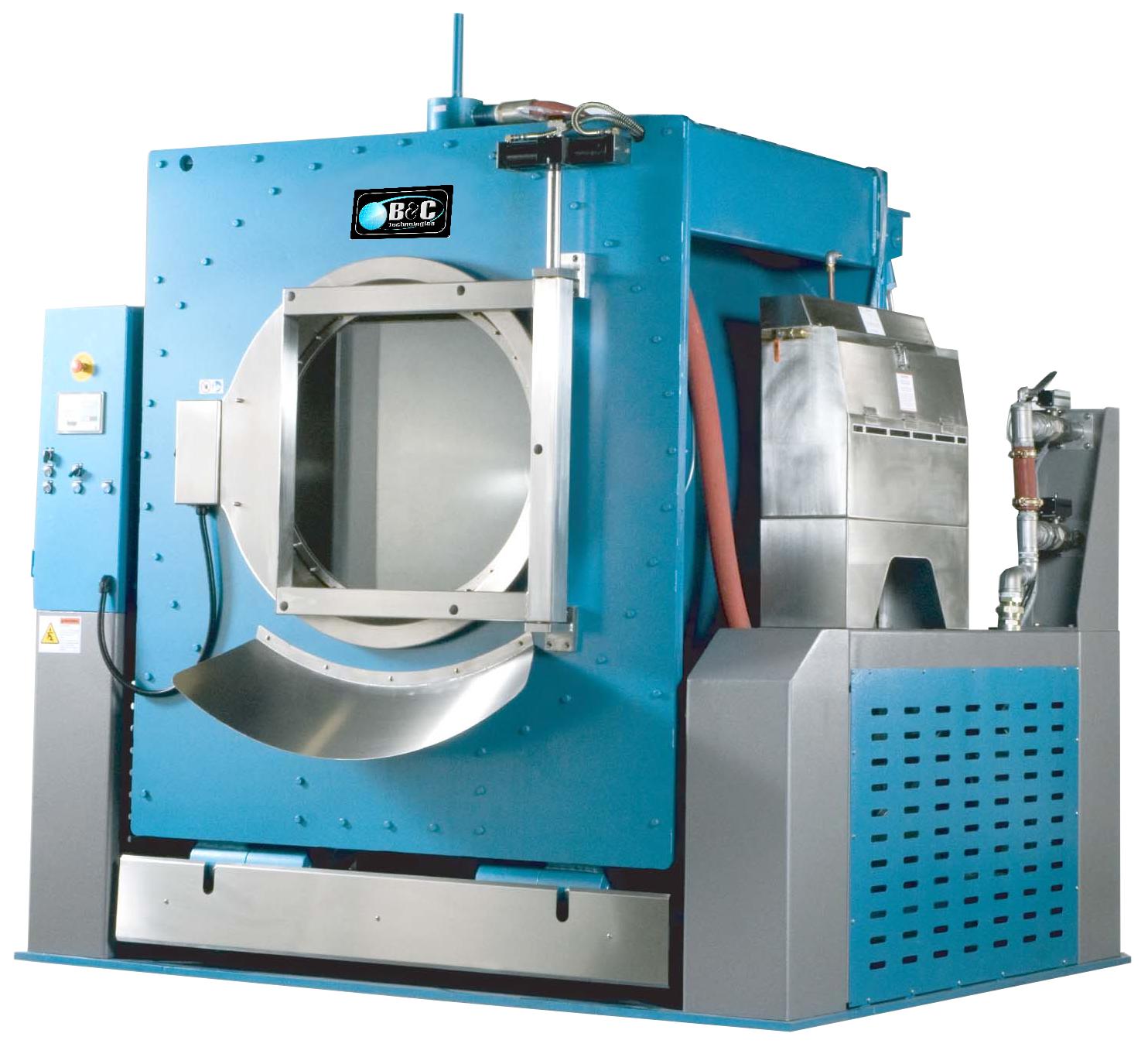 Máy giặt công nghiệp SA275 Image