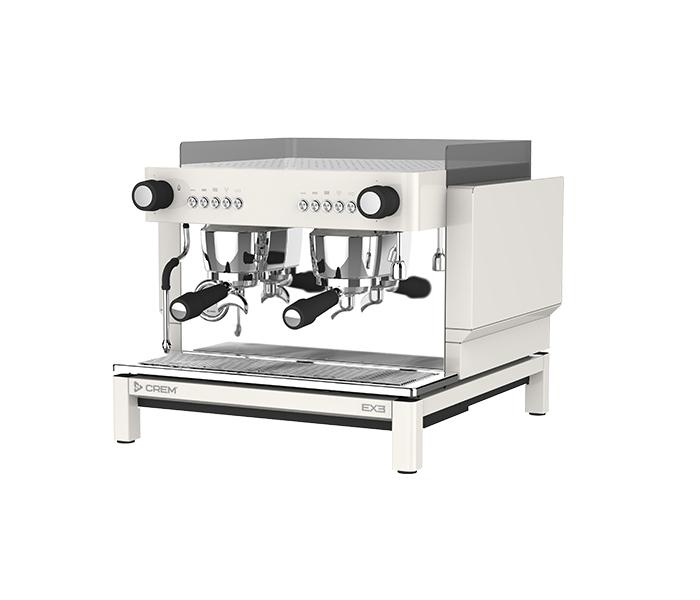 Máy pha cà phê EX3 2GR EXPOBAR CREM