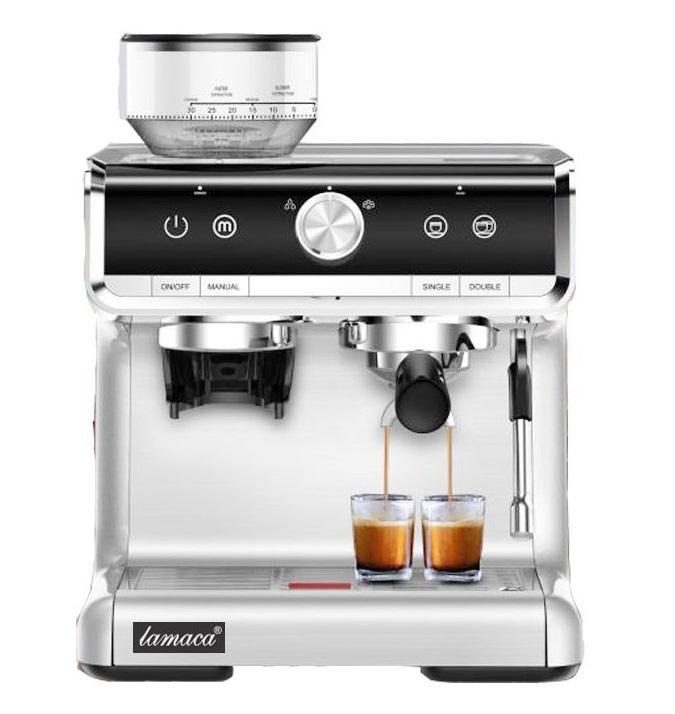 Máy pha cà phê V6A Lamaca